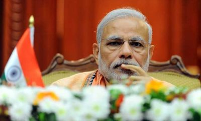 GST, Narendra Modi, Prime Minister, Goods and Services Tax, Parliament, National news