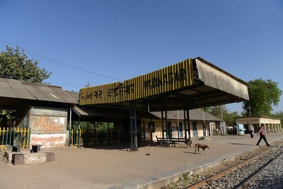 Tea Stall, Vadnagar, Gujrat, PM Narendra Modi, Tourist Spot, Tourism Department