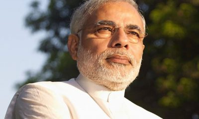 Narendra Modi, Mahatma Gandhi, Quit India, New India, Poverty, Corruption, Mann Ki Baat, National news