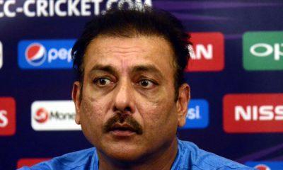 Ravi Shastri, Anil Kumble, Virat Kohli, Team India coach, Indian cricket team coach, Indian cricket team director, Cricket news, Sports news
