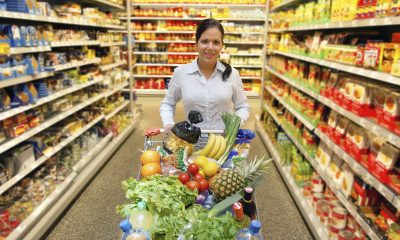 Retail inflation, Food items, Vegetable, Puless. Milk products, Reserve Bank, Business news