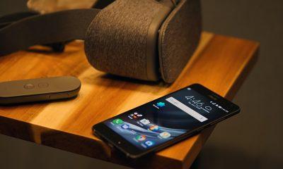 Smartphone, Zenfone AR, ASUS, Gadget news