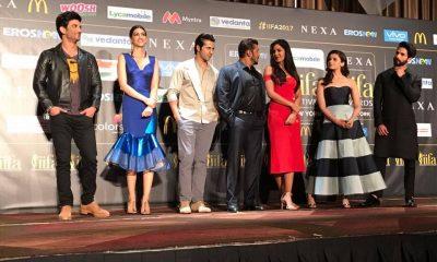 IIFA, IIFA Awards 2017, New York, Bollywood celebrities, Bollywood news, Entertainment news