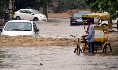 High alert, Heavy rains, Lucknow, Uttar Pradesh, Regional news