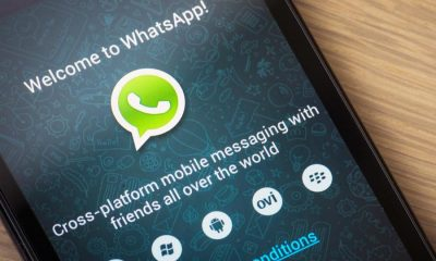 Instant messaging app, WhatsApp, WhatsApp Update, File sharing, Share files up to 100MB, Science & Technology news