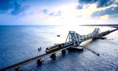 Nitin Gadkari, Bridges, India, Road Transport and Highways Minister, National news