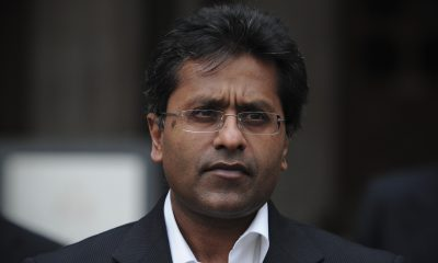 Lalit Modi, Indian Premier League, Former IPL commissioner, Board of Control for Cricket in India, Cricket news, Sports news