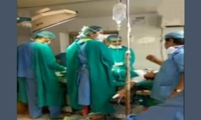 Doctors, Woman, Baby, Delivery room, Operation theatre, Rajasthan news, Regional news