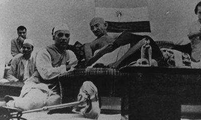 Quit India Movement, Parliament, Narendra Modi, Sonia Gandhi, 75th Anniversary of Quit India Movement, New Delhi