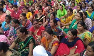 Shiksha mitra, Uttar Pradesh, Lucknow,Satyagrah Andolan, Supreme Court on Shiksha mitra, Primary School.