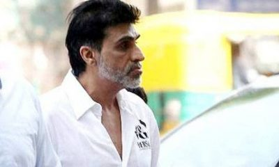 Chennai Express producer Karim Morani booked in rape case