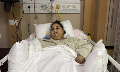 Eman is in a better place now, says sister Shaimaa