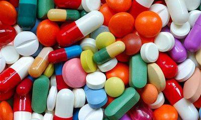 Epilepsy drugs