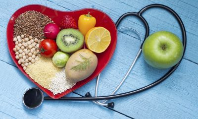Here are few simple tips to keep your heart healthy