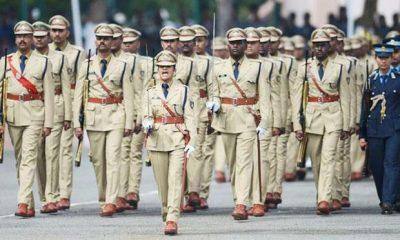 Police man, National Institute of Design, NID, Khaki Uniform, Indian Police Man, Police man uniform