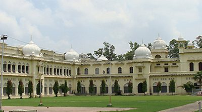 Lucknow University getting spruced up with Rs 7 crore grant