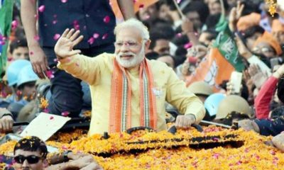 PM Modi to visit Varanasi today to launch multiple projects