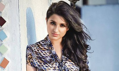 Parineeti Chopra gets trolled for posting a picture with a Koala!