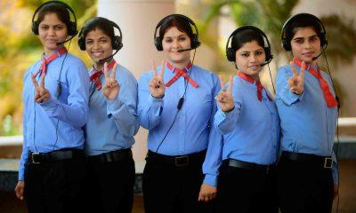 Soon, 1090 Powerline to help children also