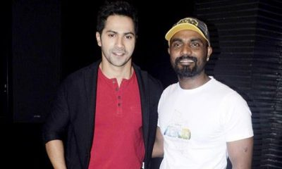 Varun Dhawan to play lead in Remo D'Souza's ABCD 3