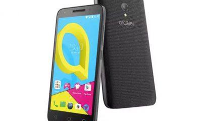 Alcatel, U5 HD, Smartphone, Flipkart, Mobile phones updates, Gadget news, Technology news, Business news