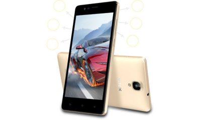 Intex, Aqua Lions, Smartphones, Mobile phones, Gadget news, Technology news