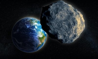 Asteroid, Earth, 2012 TC4, NASA, Scientist, Science and Technology news