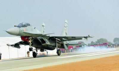 Indian Air Force, IAF aircraft, Lucknow Agra Expressway, IAF fighter aircraft, Uttar Pradesh news, Regional news