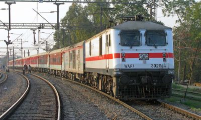 Indian Railways, E-tickets, IRCTC, Online tickets, Railways passengers, Demonetisation, Business news