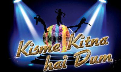 Kisme Kitna Hai Dum 2, KKHD 2, Doordarshan, Television channel, Rai Umanath Bali auditorium, Young dancer, Dancer from Uttar Pradesh, Lucknow, Regional news, Entertainment news