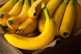 Potassium in bananas shown to help prevent heart attacks and strokes