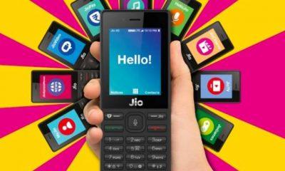 JioPhone, Reliance, India ka smartphone, Android based phone, Business news