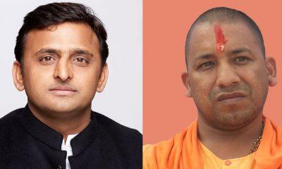 BJP government in UP, Chief Minister of UP, Yogi Adityanath, Akhilesh Yadav, Bhartiya Janata Party, Samajwadi Party, Muharram, Durga Puja, Violence in UP, Crime in UP, National news