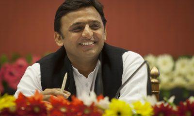 Akhilesh Yadav, Yogi Adityanath, Samajwadi Party, Bhartiya Janata Party, Uttar Pradesh news, Politics news