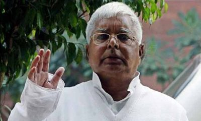 Lalu Yadav, Tejashwi Yadav, RJD chief, Bihar Assembly polls, Rashtriya Janata Dal, Chief Ministerial candidate, 2020 Assembly polls, Bihar news, Regional news