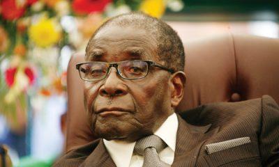 President Robert Mugabe, President of Zimbabwe, Zimbabwe, Military, Army, House arrest, World news