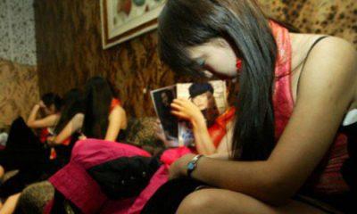 Online sex racket, Uzbek woman, Human trafficking, Uzbekistan national, Hyderabad, Andhra Pradesh, Regional news, Crime news