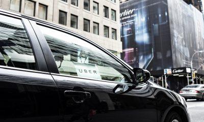 Uber, Laptop, Computers, Tablets, Smartphone, India, Uber app, Global ride hailing platform, Business news