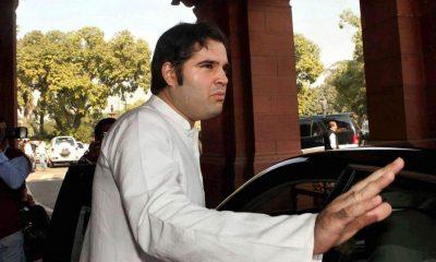 Varun Gandhi, Rahul Gandhi, Congress, Bhartiya Janata Party, BJP, 2019 General Elections, Sultanpur, National news, Politics news