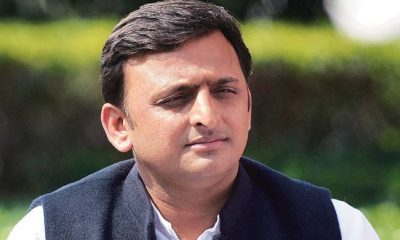 Akhilesh Yadav, Samajwadi Party, Former Uttar Pradesh Chief Minister, Bhartiya Janata Party, Civic Body Polls, Local body polls, Municipal Corporation elections, Bhartiya Janata Party, Lok Sabha elections, Politics news