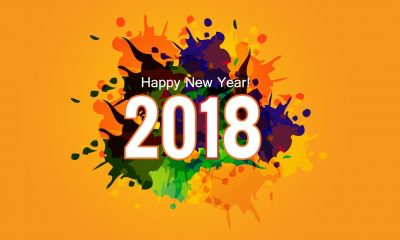 New Year 2018, Happy New Year, Year 2017, Bid adieu to year 2017, Do's and don'ts in year 2018, Religious news, Spiritual news, Weird news, Offbeat news