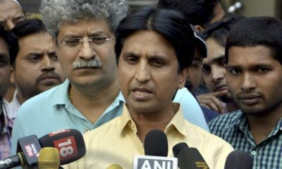 Kumar Vishwas, Arvind Kejriwal, Prashant Bhushan, Yogendra Yadav, Aam Aadmi Party, Version 2, Politics news