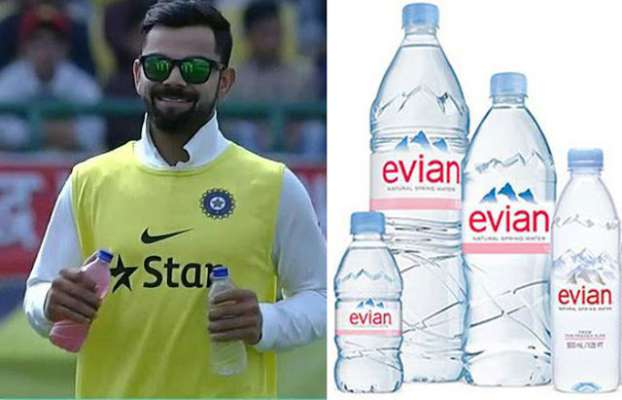 Virat Kohli Drinking Such Expensive Thing Cost Of Which Is