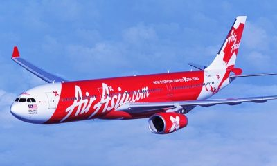 AirAsia, Low cost airlines, Budget carrier airlines, Indian cities, Business news