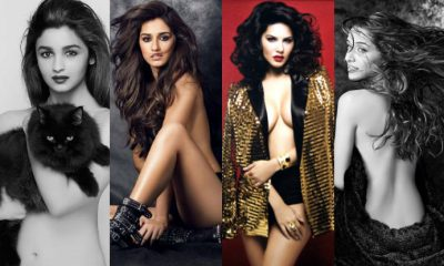 Calendar, New Year Calendar, Dabboo Ratnani, Amitabh Bachchan, Shah Rukh Khan, Aalia Bhatt, Sunny Leone, Manushi Chhillar, Bollywood news, Entertainment news