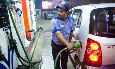 Petrol, Desel, Petrol and Diesel prices, National capital, Delhi and NCR, Metro cities, Business news