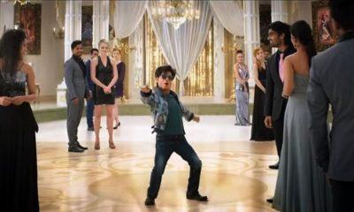 Shahrukh Khan, Shahrukh Khan upcoming movie Zero, Shahrukh doing role of dwarf character, Katrina Kaif, Anushka Sharma, Movie Zero, Jab Tak Hai Jaan, Bollywood news. Entertainment news