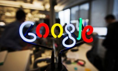 Google, Internet search engine, Internet giant, Competition Commission, Unfair business, Indian market, Indian market, Online search, Business news