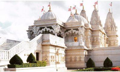 Narendra Modi, First Hindu temple in Abu Dhabi, Prime Minister of India, Indian Prime Minister, United Arab Emirates, World news