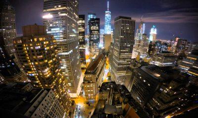 New York, American city, dirtiest city, America, United States, World news, Weird news